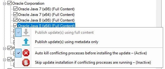 Setup Documentation - Patch My PC Publishing Service for SCCM