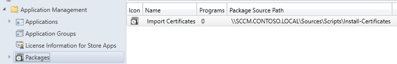 Applications Fail to Install During OSD in SCCM with Error