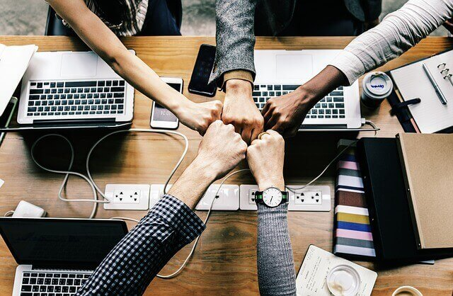 About Our Company - Patch My PC Goals and Teamwork
