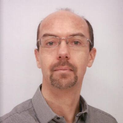 David Courtel Patch My PC Team Photo