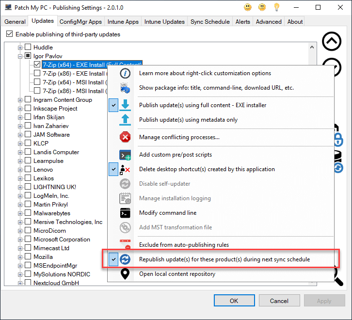 Error-0x800b0101-Third-Party-Updates-SCCM-9