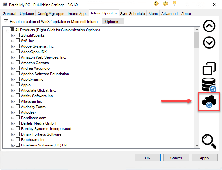Intune Application Manager Utility